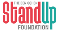 Stand Up Foundation Logo